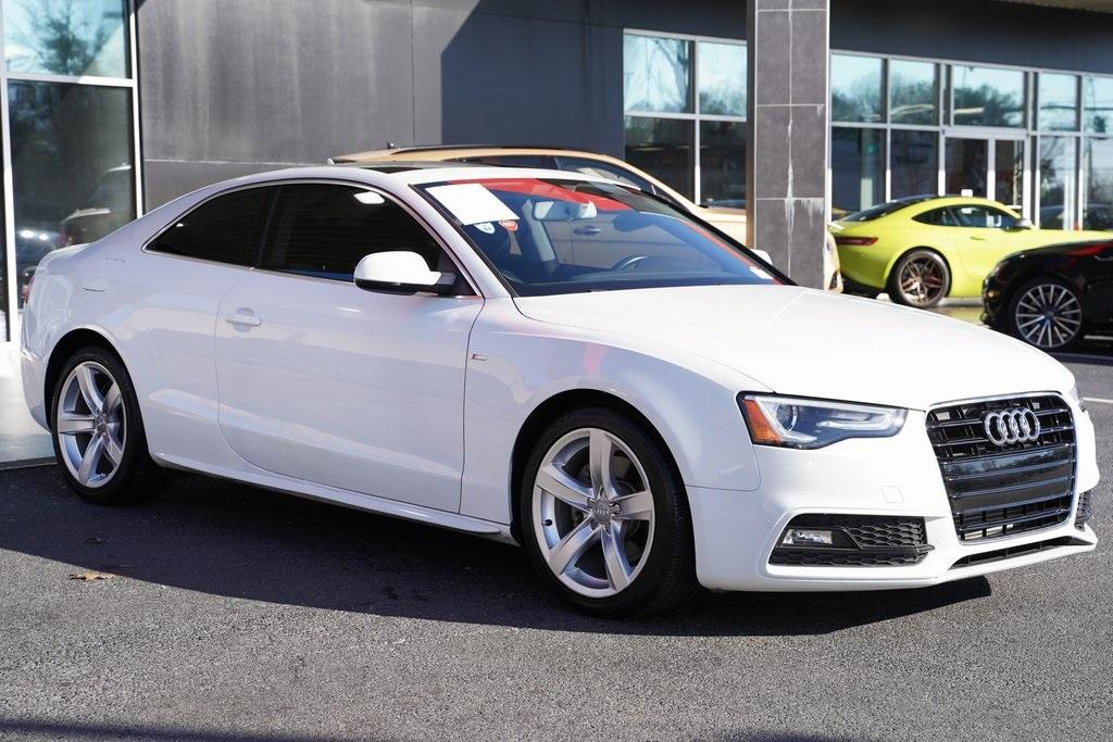 Used 2016 Audi A5 2.0T Premium | Roswell, GA