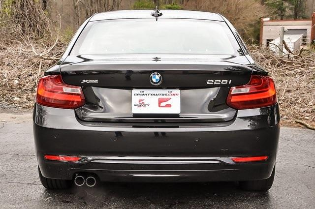 Used 2016 BMW 2 Series 228i xDrive | Roswell, GA