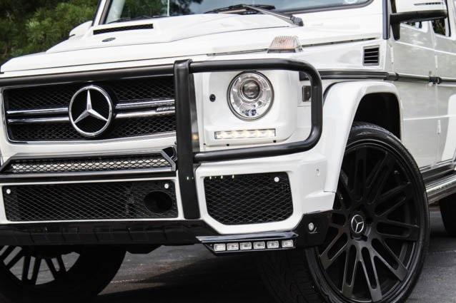 Used 2013 Mercedes-Benz G-Class G 550 | Roswell, GA