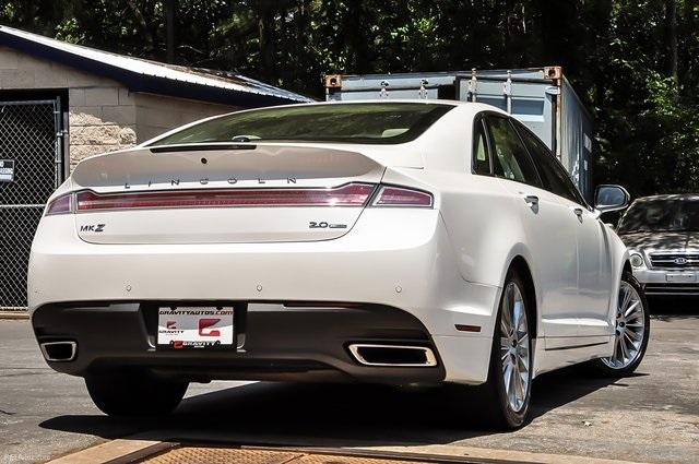 Used 2013 Lincoln MKZ Base | Roswell, GA