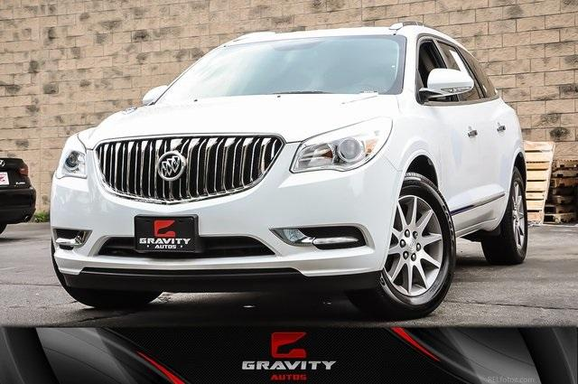 Used 2016 Buick Enclave Leather Group | Roswell, GA