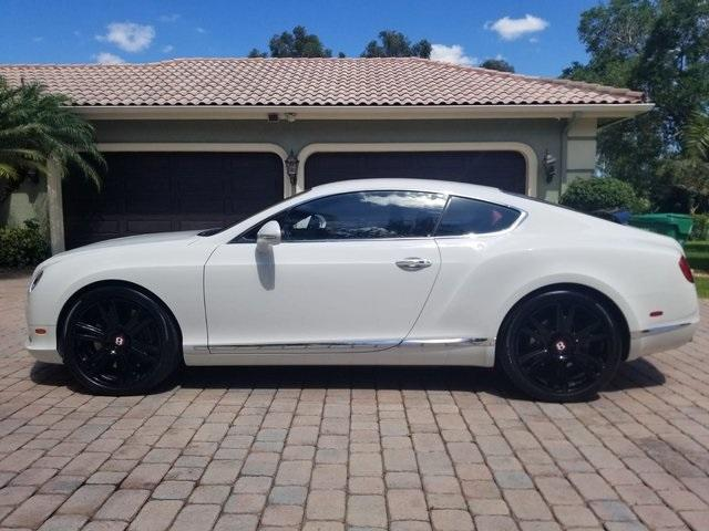 Used 2015 Bentley Continental GT V8 | Roswell, GA