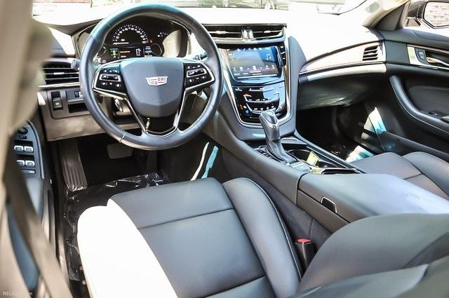 Used 2016 Cadillac CTS 3.6L Luxury | Roswell, GA