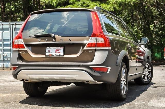 Used 2015 Volvo XC70 3.2 Premier | Roswell, GA