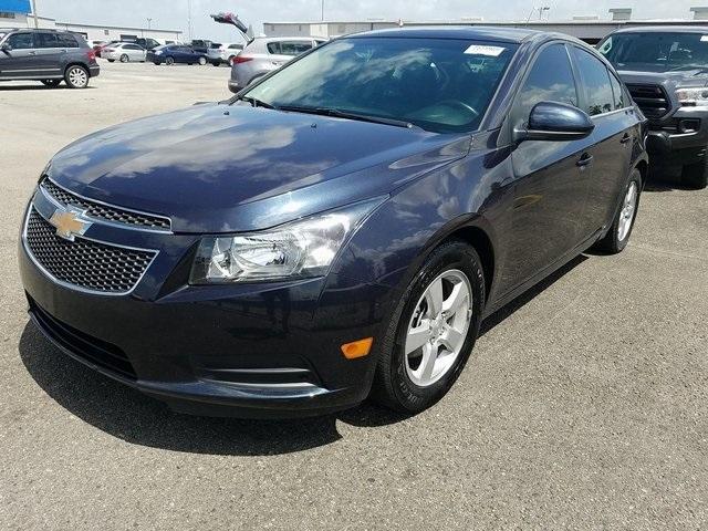 2014 Chevrolet Cruze 1LT Stock # 470377 for sale near ...