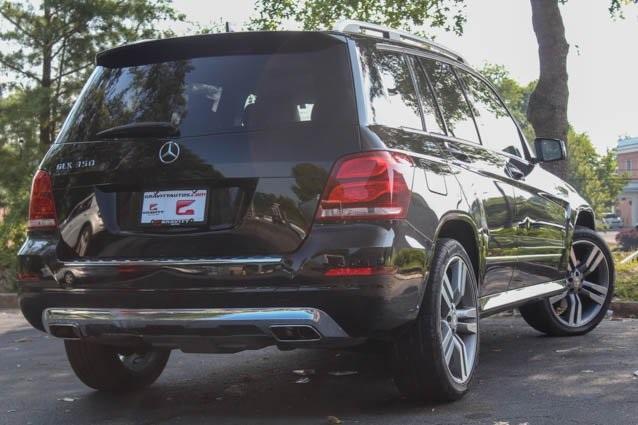 2014 Mercedes-Benz GLK GLK 350 Stock # 242576 for sale near Roswell