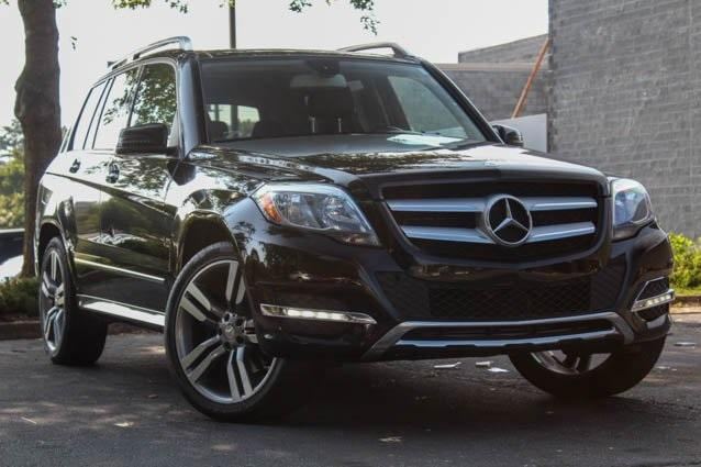 2013 Glk350 Headlight Bulb Replacement