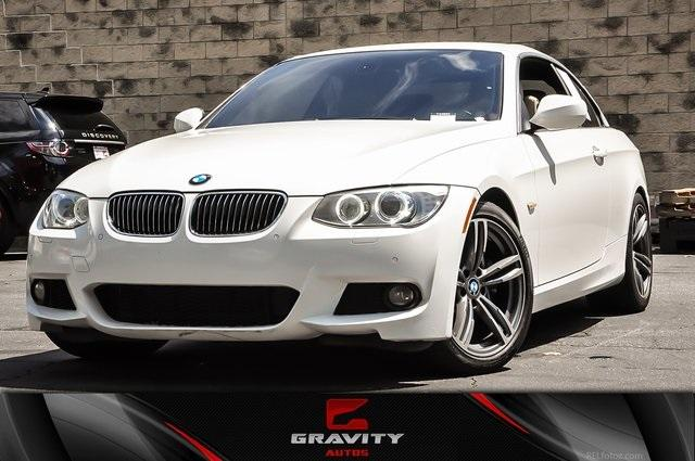 Used 2012 BMW 3 Series 335i | Roswell, GA