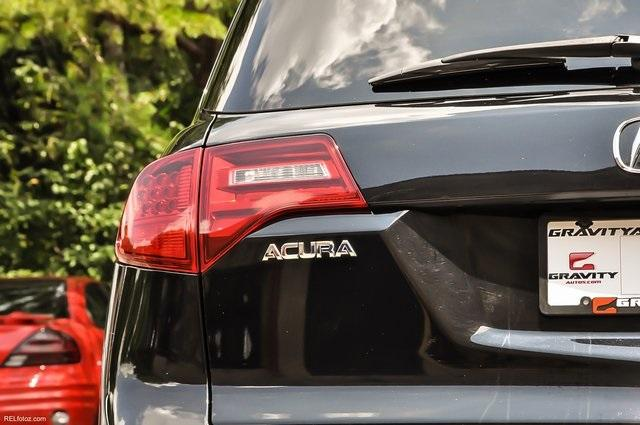 Used 2012 Acura MDX 3.7L | Roswell, GA