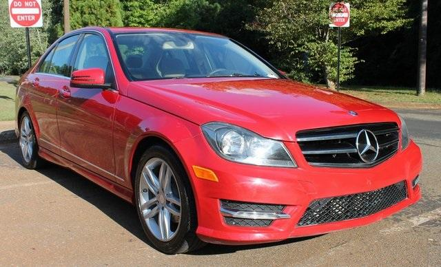 Used 2014 Mercedes-Benz C-Class C 250 | Roswell, GA
