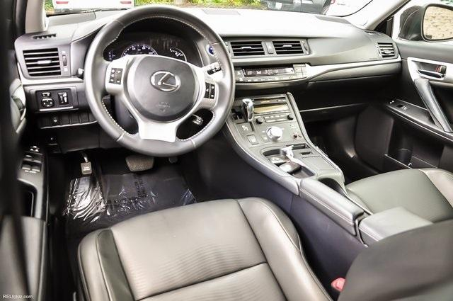 Used 2013 Lexus CT 200h | Roswell, GA