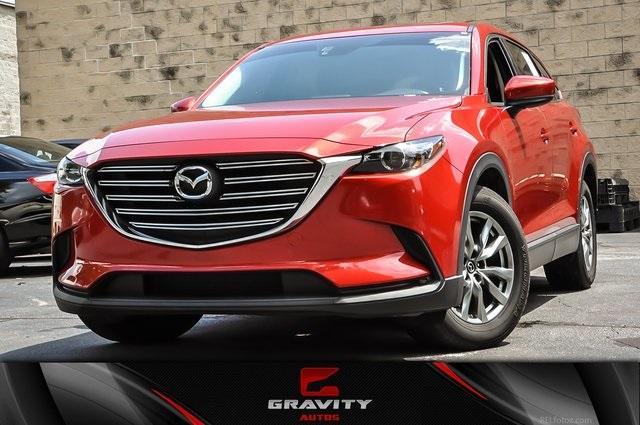 Mazda Dealerships In Georgia >> 2016 Mazda Cx 9 Touring Stock 112679 For Sale Near Roswell