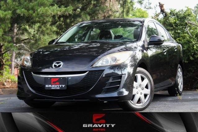 Mazda Dealerships In Georgia >> 2010 Mazda Mazda3 I Stock 142481 For Sale Near Roswell Ga