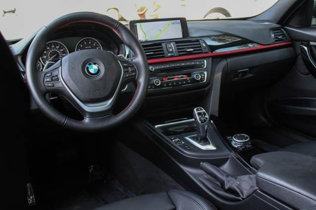 Used 2015 BMW 3 Series 335i | Roswell, GA