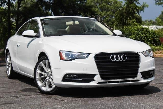 Used 2014 Audi A5 2.0T Premium | Roswell, GA