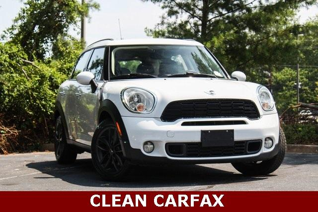 Used 2012 MINI Cooper S Countryman Base | Roswell, GA