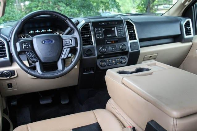 Used 2015 Ford F-150 XLT | Roswell, GA
