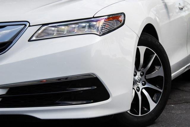 Used 2015 Acura TLX 2.4L | Roswell, GA