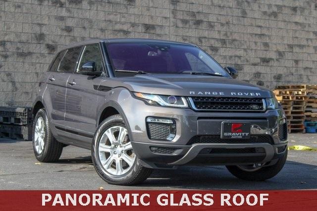 Used 2016 Land Rover Range Rover Evoque SE | Roswell, GA