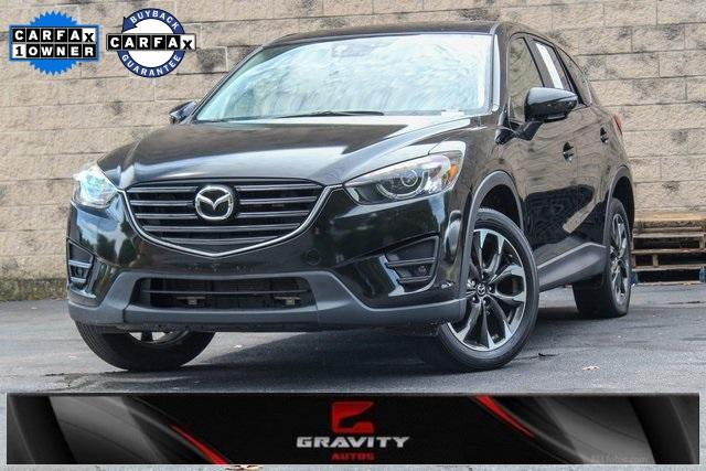 Used 2016 Mazda CX-5 Grand Touring | Roswell, GA