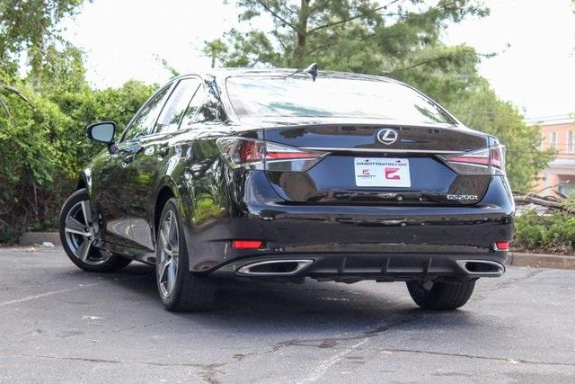 Used 2016 Lexus GS 200t | Roswell, GA