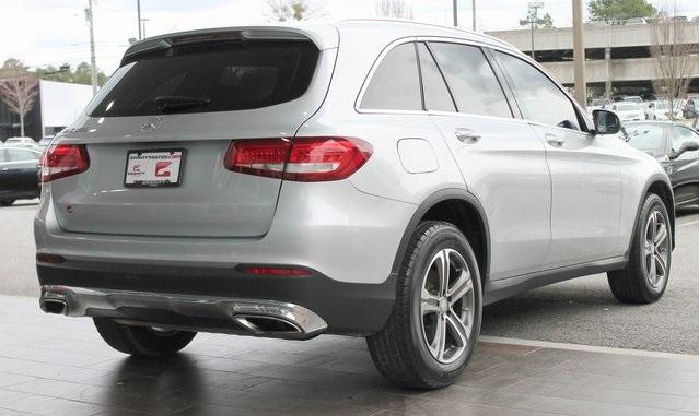 Used 2016 Mercedes-Benz GLC GLC 300 | Roswell, GA