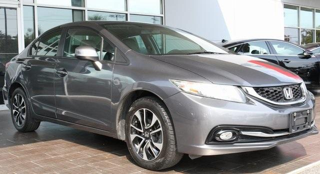 Used 2013 Honda Civic EX-L | Roswell, GA