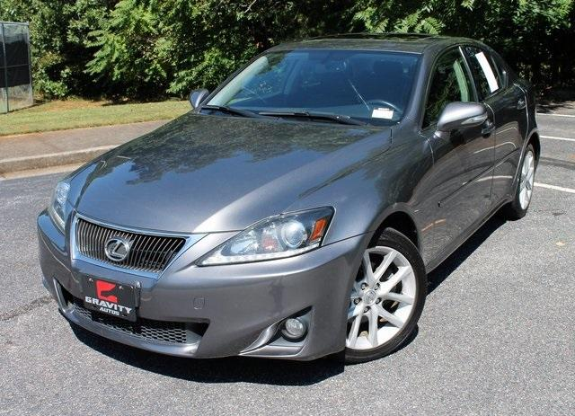 Used 2013 Lexus IS 250 | Roswell, GA