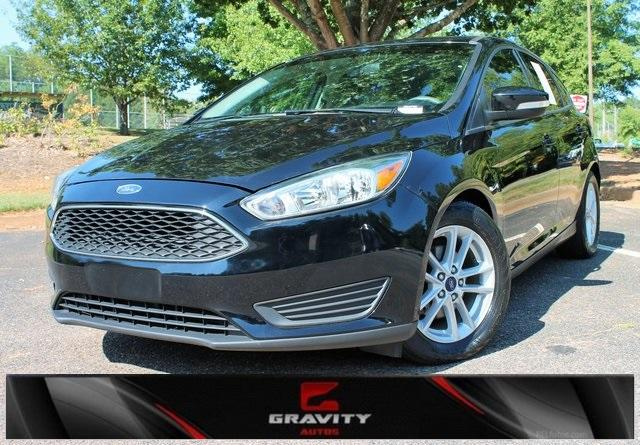 Used 2016 Ford Focus SE | Roswell, GA