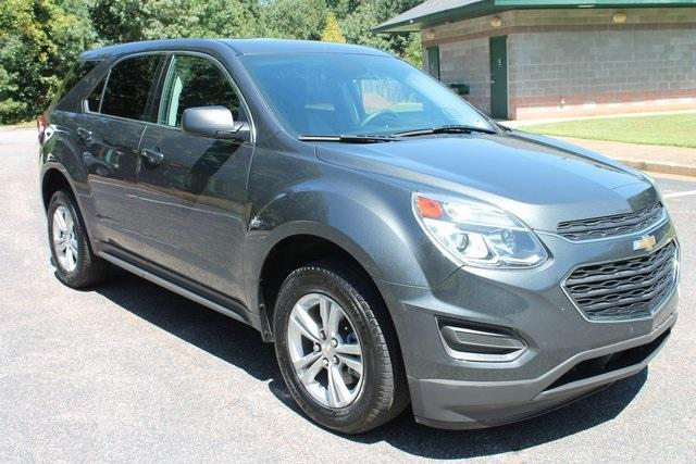 Used 2017 Chevrolet Equinox LS | Roswell, GA