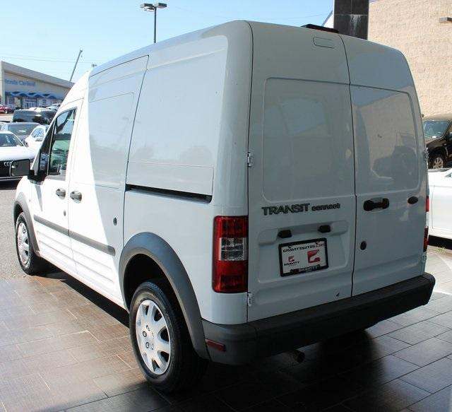 Used 2011 Ford Transit Connect XL | Roswell, GA