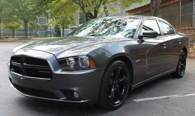 Used 2014 Dodge Charger R/T | Roswell, GA