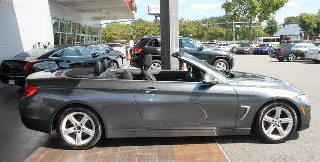 Used 2014 BMW 4 Series 428i | Roswell, GA
