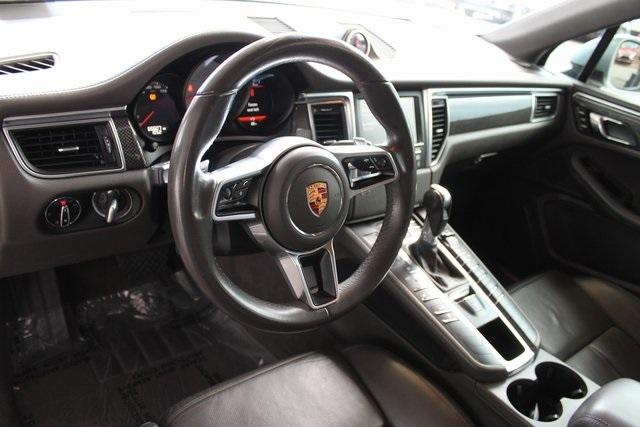 Used 2015 Porsche Macan S | Roswell, GA