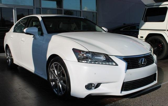 Used 2014 Lexus GS 350 | Roswell, GA