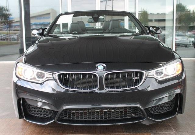 Used 2015 BMW M4 SPORTS PACKAGE | Roswell, GA
