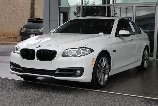 Used 2016 BMW 5 Series 528i | Roswell, GA