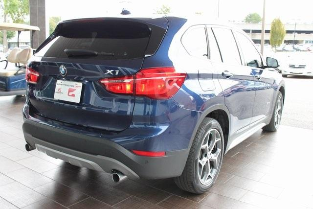 Used 2017 BMW X1 sDrive28i | Roswell, GA
