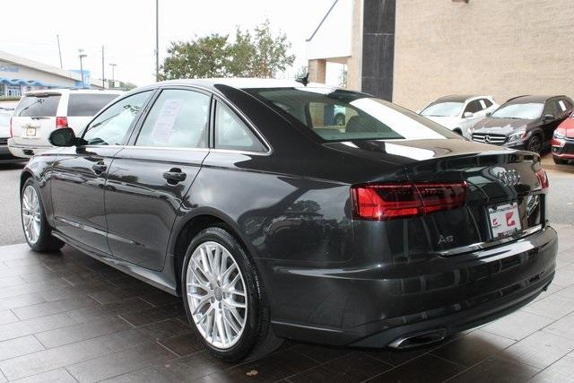 Used 2016 Audi A6 2.0T Premium | Roswell, GA