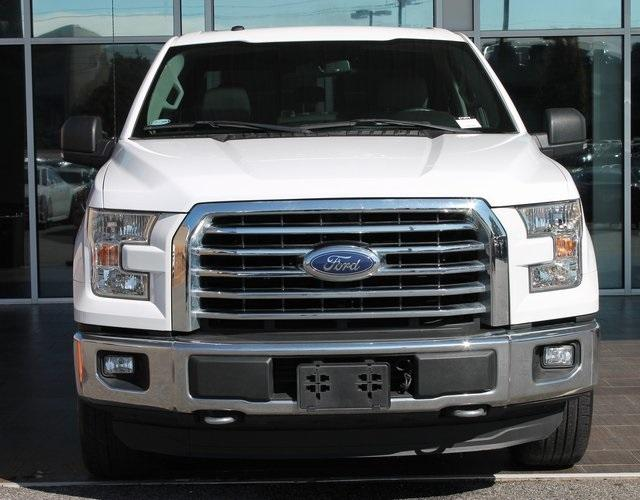 Used 2016 Ford F-150 XLT | Roswell, GA