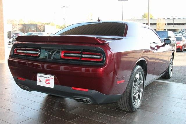 Used 2017 Dodge Challenger GT | Roswell, GA