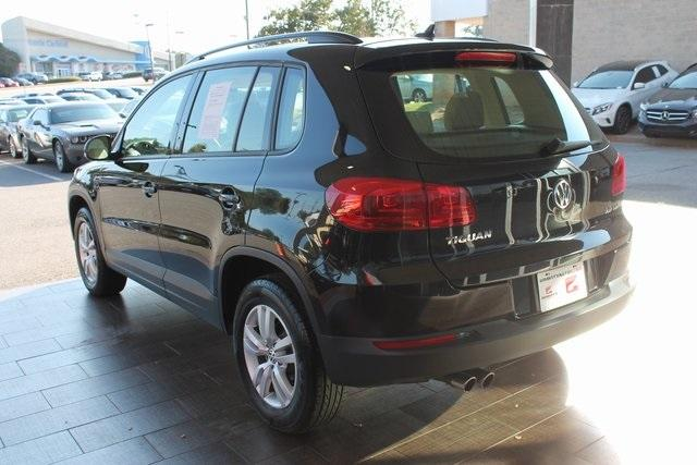 Used 2017 Volkswagen Tiguan S | Roswell, GA