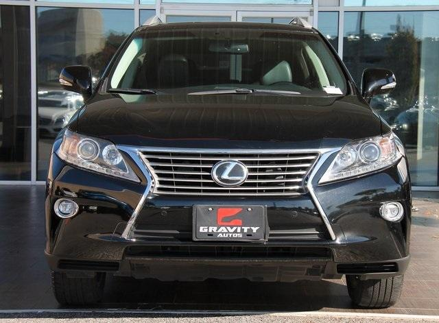 Used 2015 Lexus RX 350 | Roswell, GA
