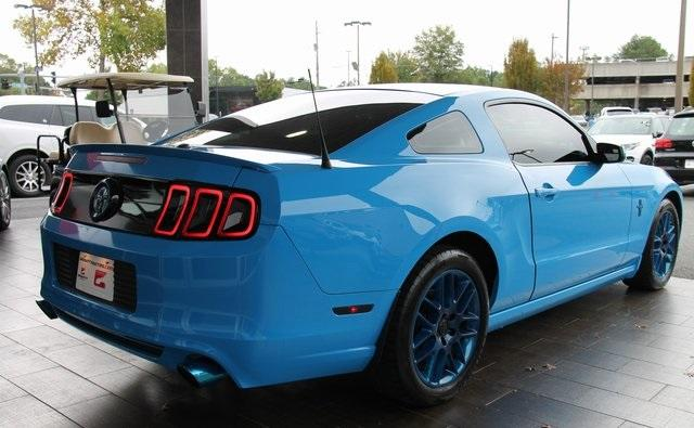 Used 2013 Ford Mustang V6 Premium | Roswell, GA