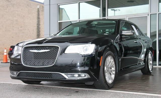 Used 2017 Chrysler 300C Base | Roswell, GA