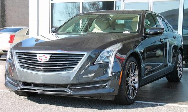 Used 2016 Cadillac CT6 2.0L Turbo Standard | Roswell, GA