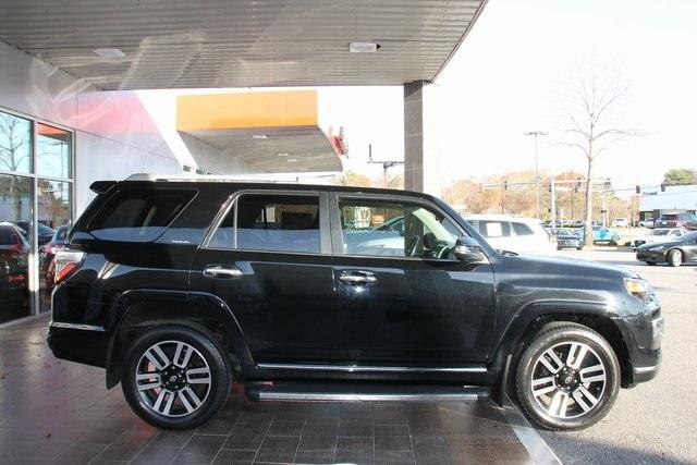 Used 2016 Toyota 4Runner Limited | Roswell, GA