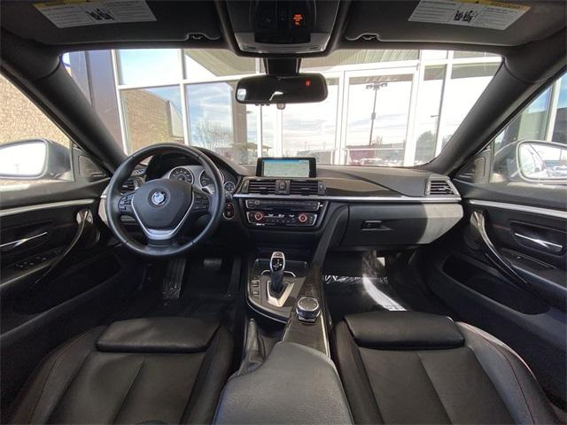 Used 2016 BMW 4 Series 435i Gran Coupe | Roswell, GA