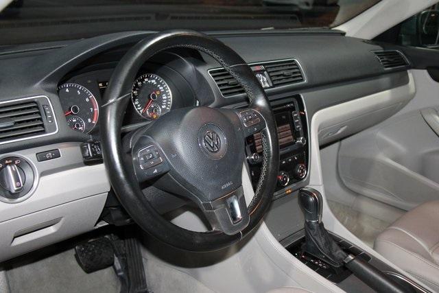 2015 Volkswagen Passat 1 8t Se Stock 030400 For Sale