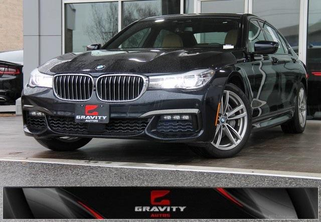 Used 2016 BMW 7 Series 740i | Roswell, GA